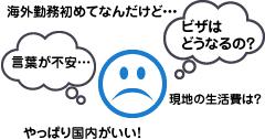 転職に悩む方