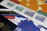 書類とパスポート(160-120)