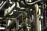 工場の一部分  160-120