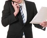 営業マン電話201324301767 160-120