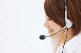 コールセンター女性1 2013256191316 160-120